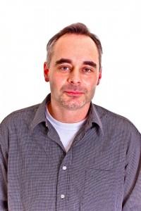 Mike Liwak