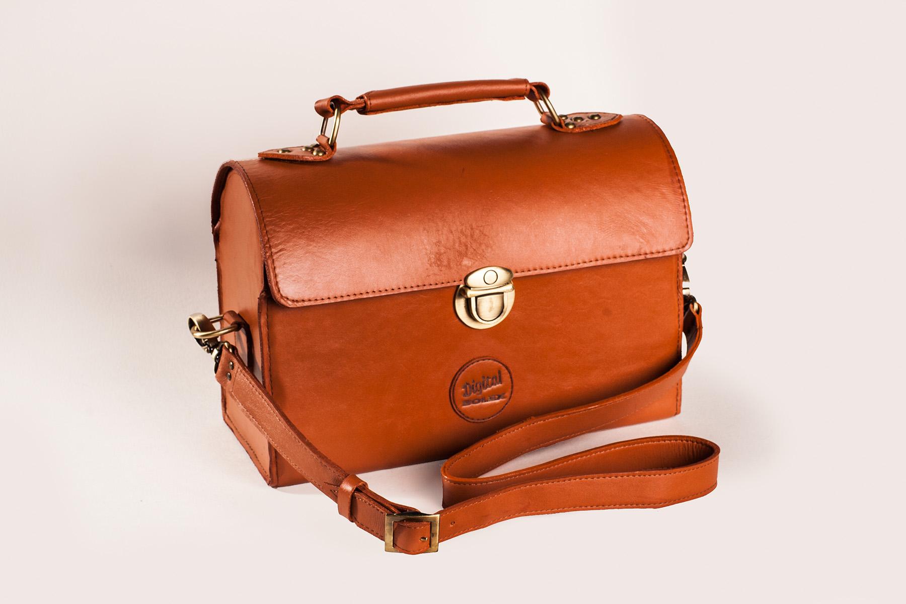 Custom D16 Bag Update | DigitalBolex.com