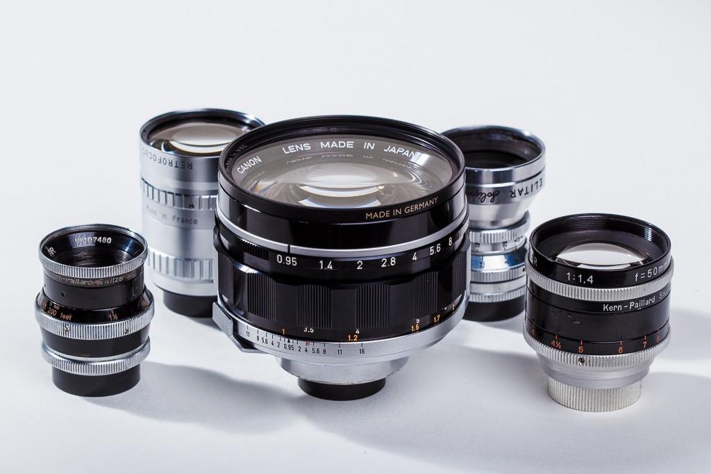 vintage-lenses