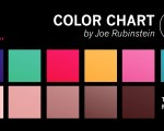 Test Footage: Color Chart