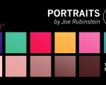 Test Footage: Portraits