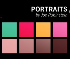 Test Footage: Portraits