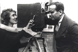The Digital Bolex Grant for Women Cinematographers