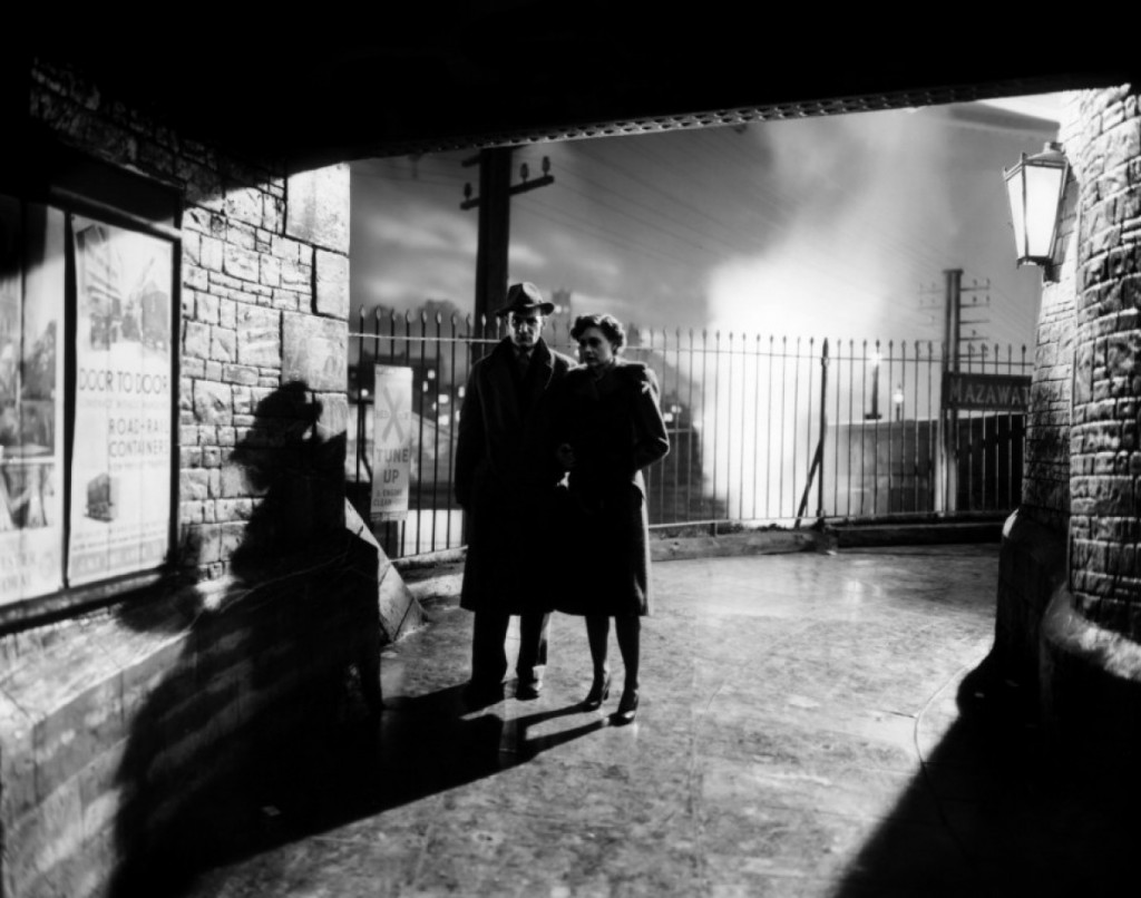 David Lean's BRIEF ENCOUNTER
