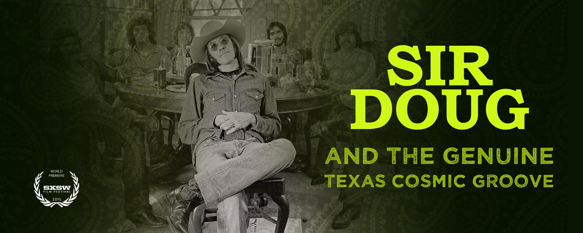 sir-doug-genuine-cosmic-texas-groove