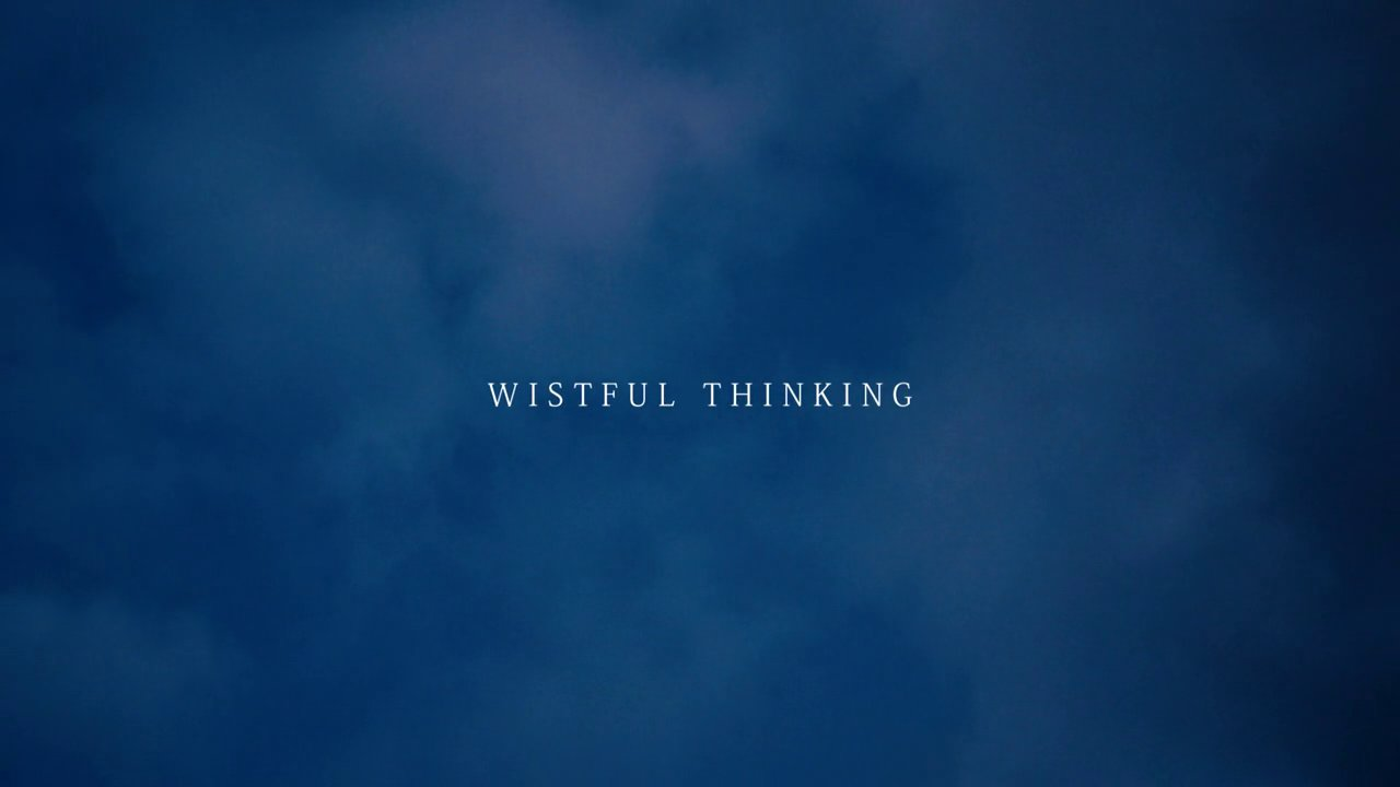 Wistful Thinking | DigitalBolex.com