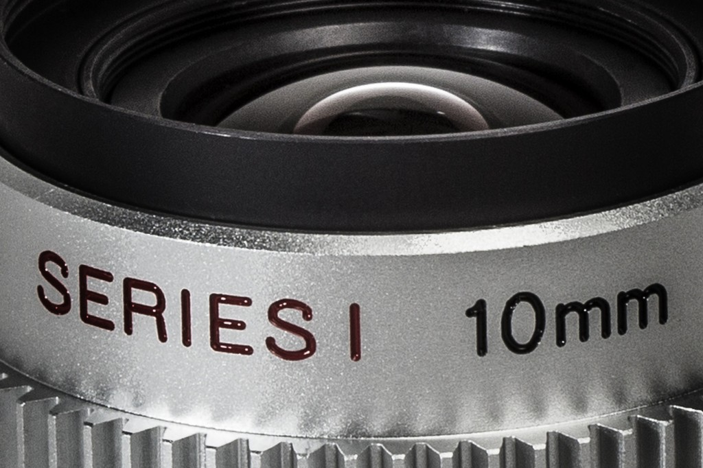 Final Kish Lenses 10mm CU