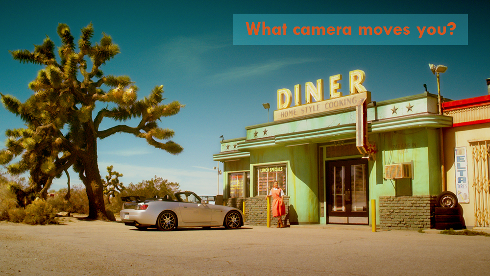 What Camera Moves You?