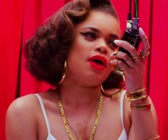 Andra-Day-Forever-Mine-video