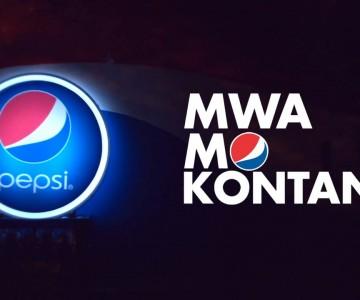 Pepsi – Mo Kontan