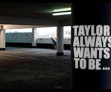 Copa Coca Cola: Taylor