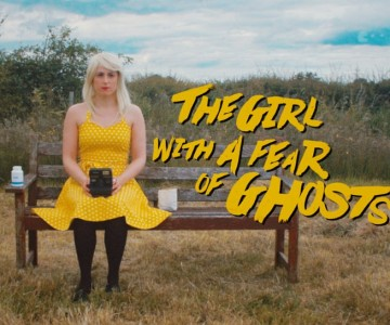 The Girl With A Fear of Ghosts