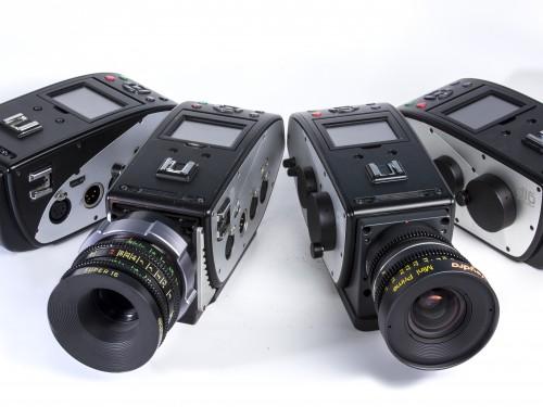four-cameras